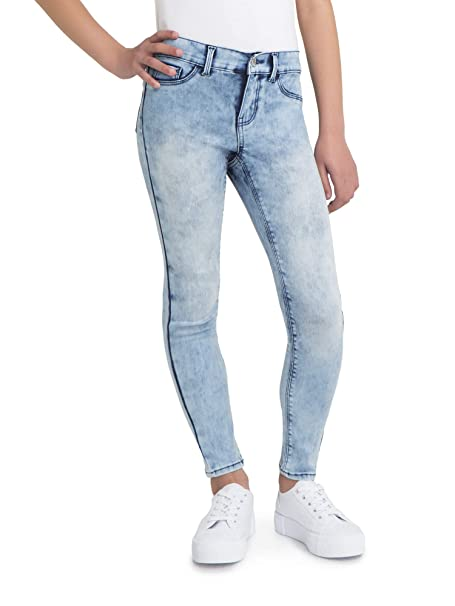 Amazon.com: Jordache BE Power - Pantalones vaqueros para ...