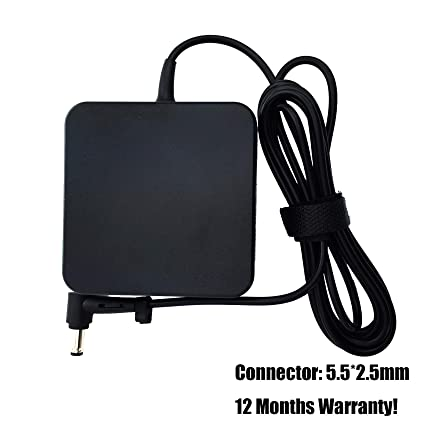 Amazon Com 19v 3 42a 65w Ac Adapter Charger For Asus X45a X540s
