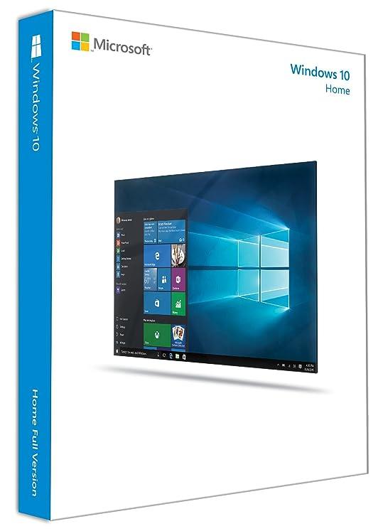 Microsoft Windows 10 Home 1PC Life Time