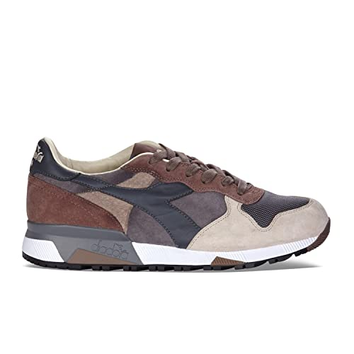 Diadora Heritage - Sneakers Trident 90 S per Uomo  Amazon.it  Scarpe ... 8db724409dd