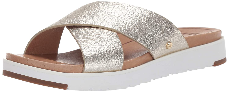 9cb00031a61 UGG Women's, Kari Slide Sandals