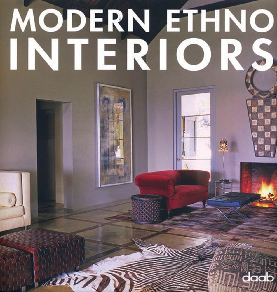 Modern Ethno Interiors pdf epub