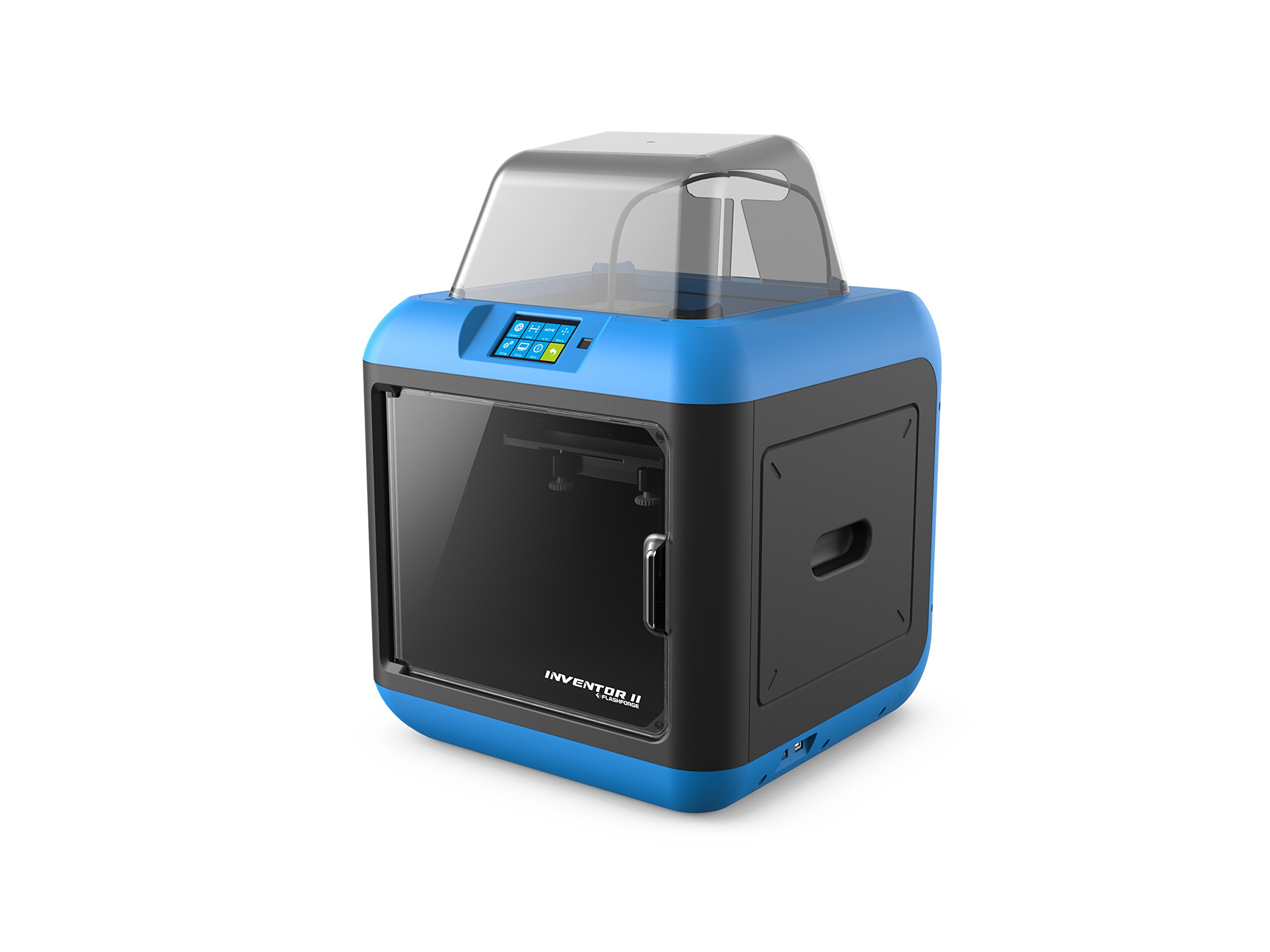 Flashforge - Inventor II- 3D Printer(2nd Generation of Flashforge Finder)