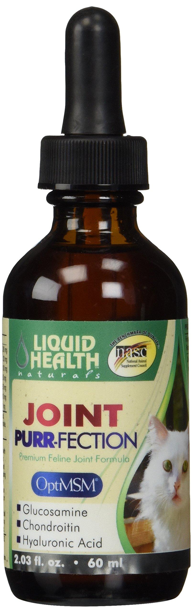 Joint Purr-Fection Liquid Health 2 oz Liquid by Liquid Health