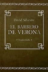 El Barbero de Verona (Spanish Edition) Kindle Edition