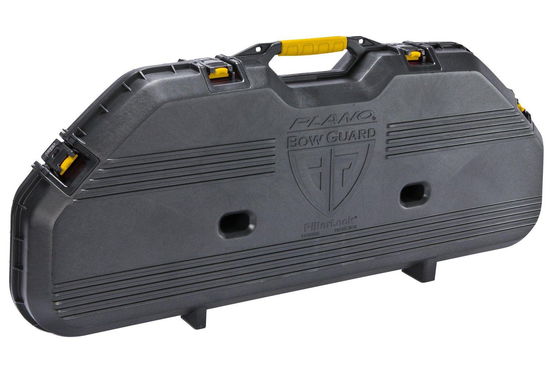 Plano 108115 AW Bow Case Black Plano Molding