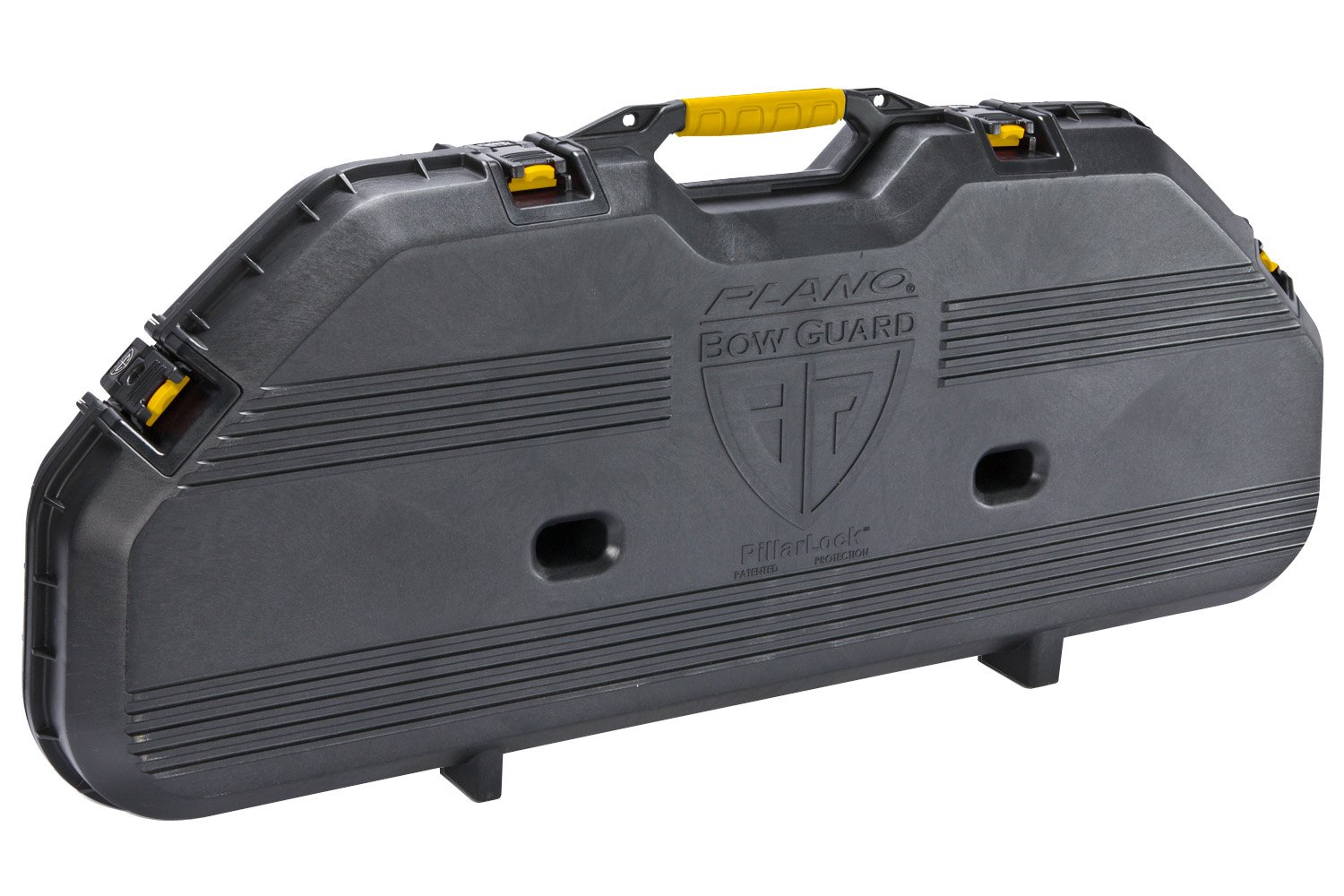 Plano 108115 AW Bow Case Black by Plano