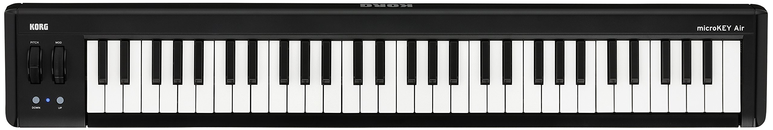 Korg microKEY air 61 - Key Bluetooth and USB MIDI Controller