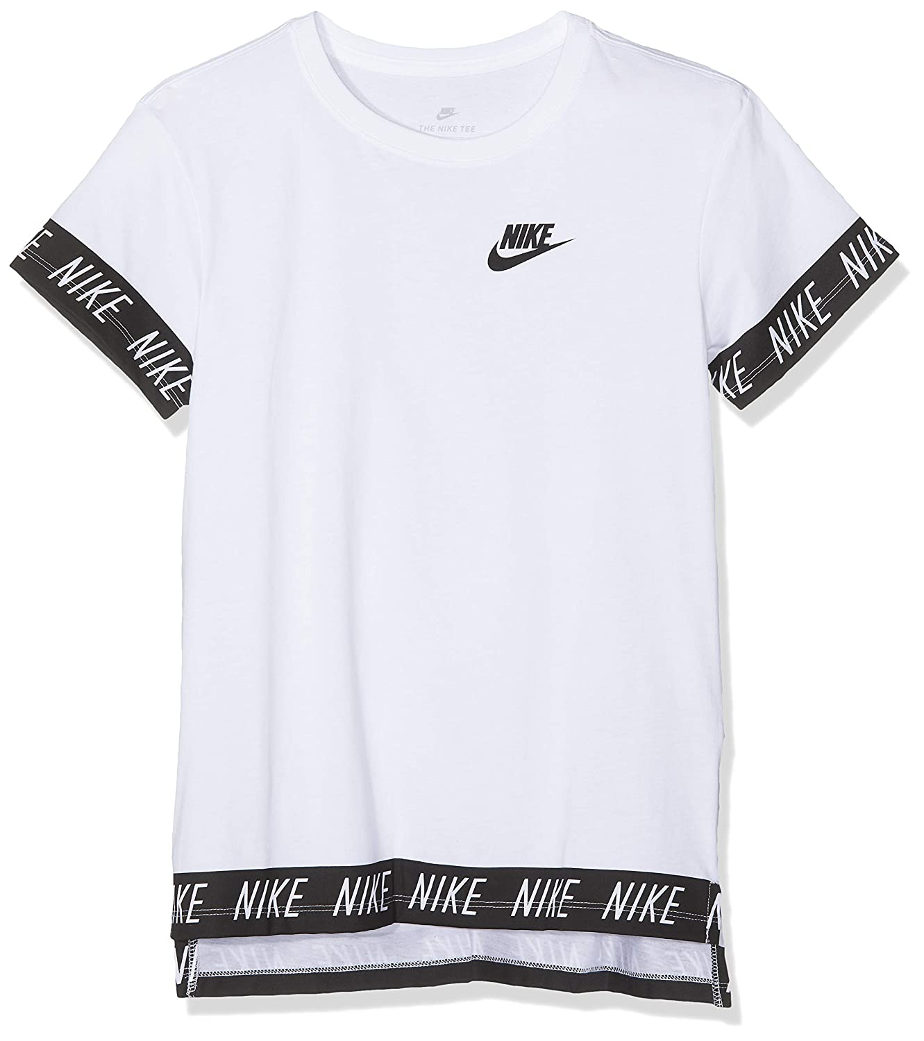 great quality buy online sneakers for cheap Nike Children's Hilo Tape T-Shirt