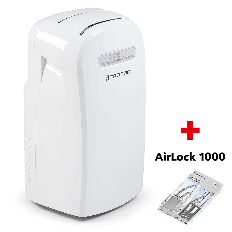 TROTEC Acondicionador de aire local PAC 3500 / Función de ...