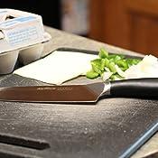Amazon Com Zyliss Control Chefs Knife Professional
