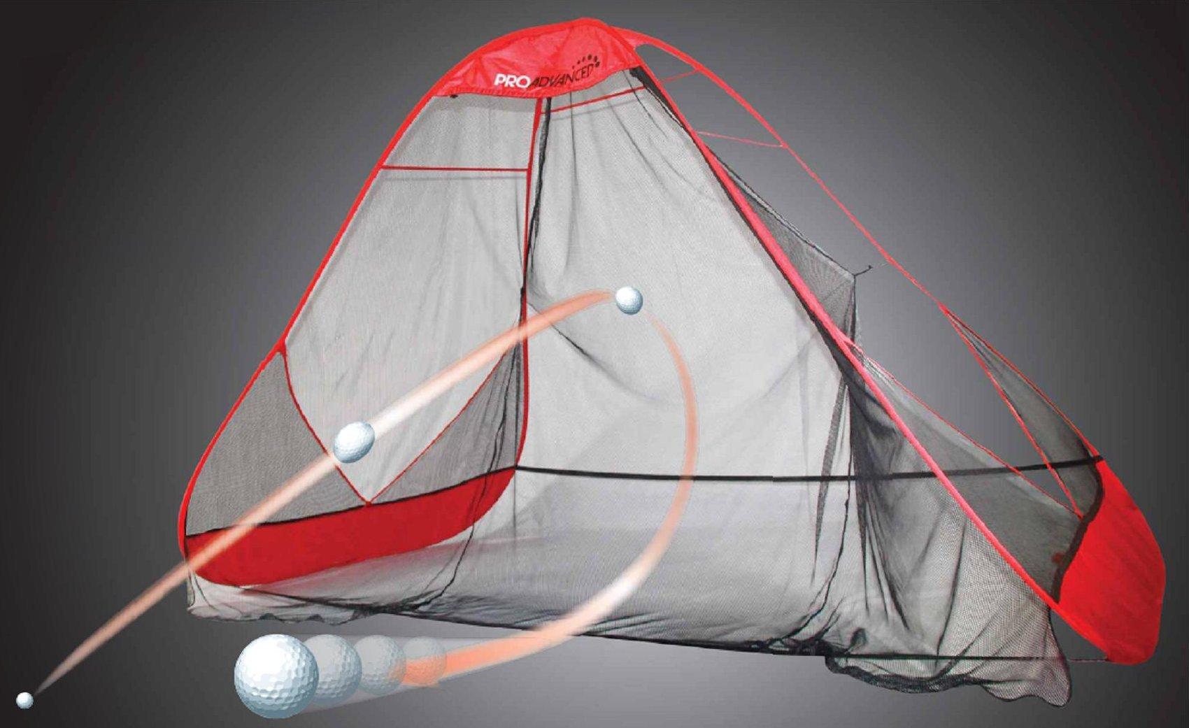 ProAdvanced Pro Return Golf Net by ProActive Sports (Image #3)
