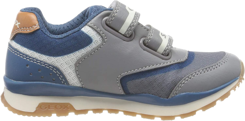 Geox J Pavel A Sneakers Basses gar/çon