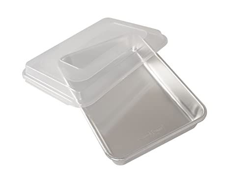 Review Nordic Ware Natural Aluminum