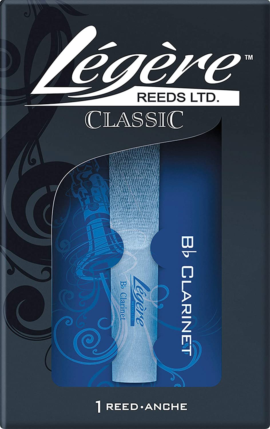 Other Bb Clarinet Reed (BB3.0)
