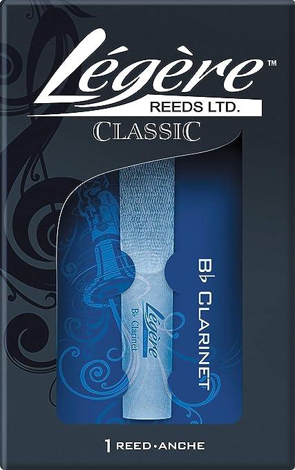 Legere ance sax alto Signature Series 2.75 box da 1