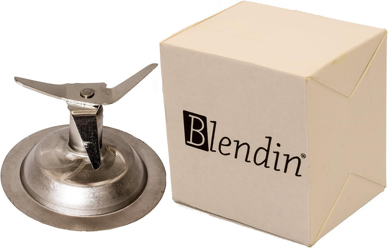 Fits Black /& Decker Blendin Replacement 77666 Blender Blade Cutter