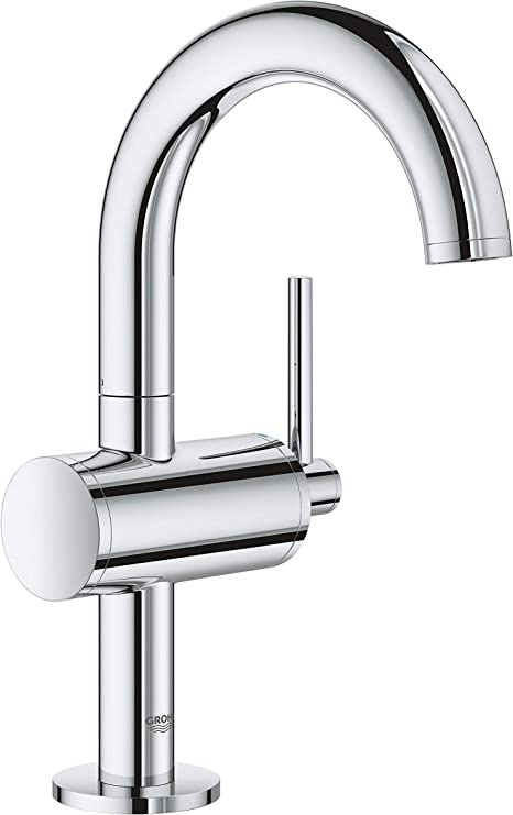 Janitorial & Sanitation Supplies Bathroom Sink Faucets Industrial & Scientific Grohe 23084000