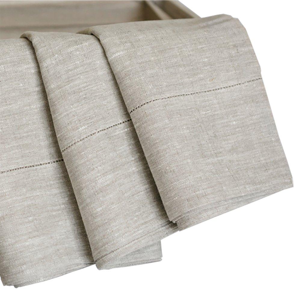 100% Pure Flax Linen Bath Towel 25''x 52''