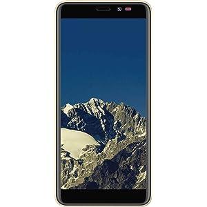 Mobiistar C1 Lite  Gold, 8  GB   1  GB RAM  Smartphones