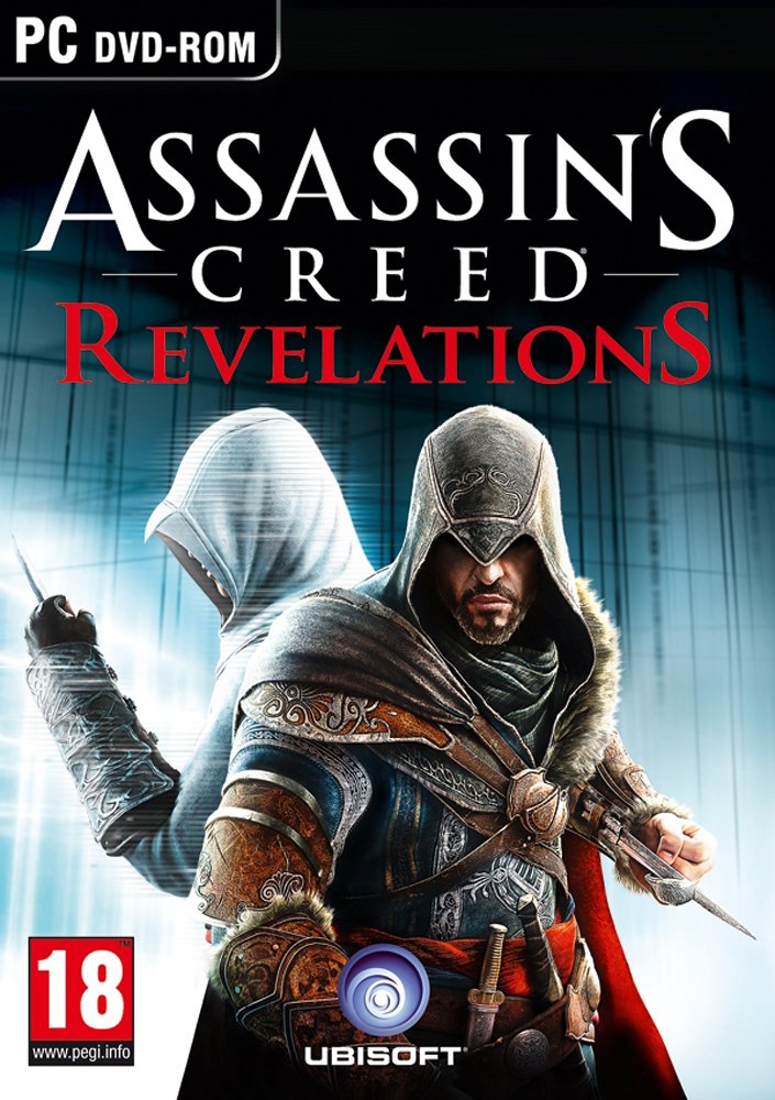 Image result for Assassins Creed cover pc
