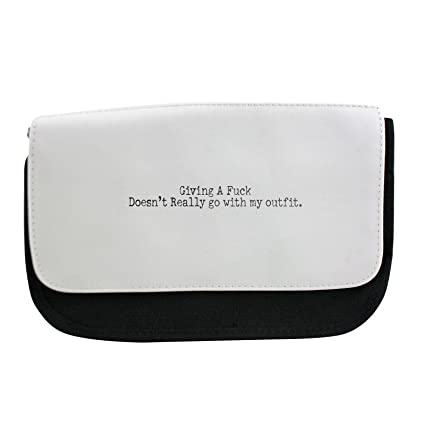 Dando una verdad Fuck no IR con mi disfraz. Estuche, maquillaje ...