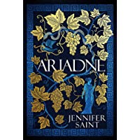 Ariadne: Jennifer Saint