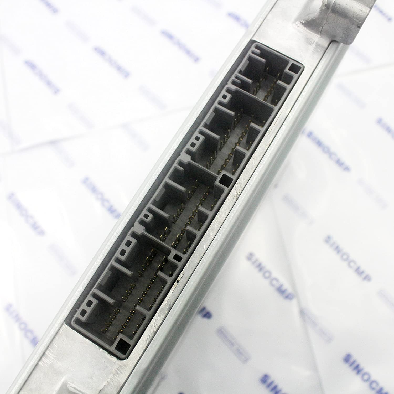 ECUs 1 Year Warranty SINOCMP Control Panel for Hitachi ZX250-1 ...