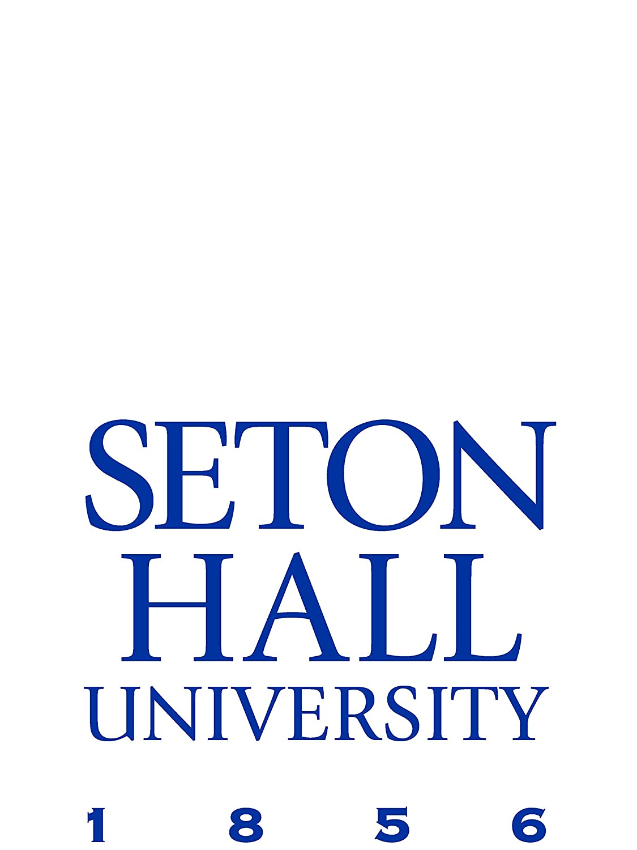 NCAA Seton Hall University PPSET002 Toddler Long-Sleeve T-Shirt