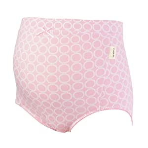 FUN fun Women's Maternity Shorts