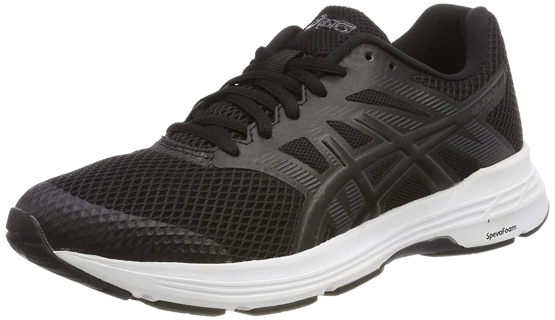 noir (noir noir 001) ASICS Gel-Exalt 5, Chaussures de FonctionneHommest Femme