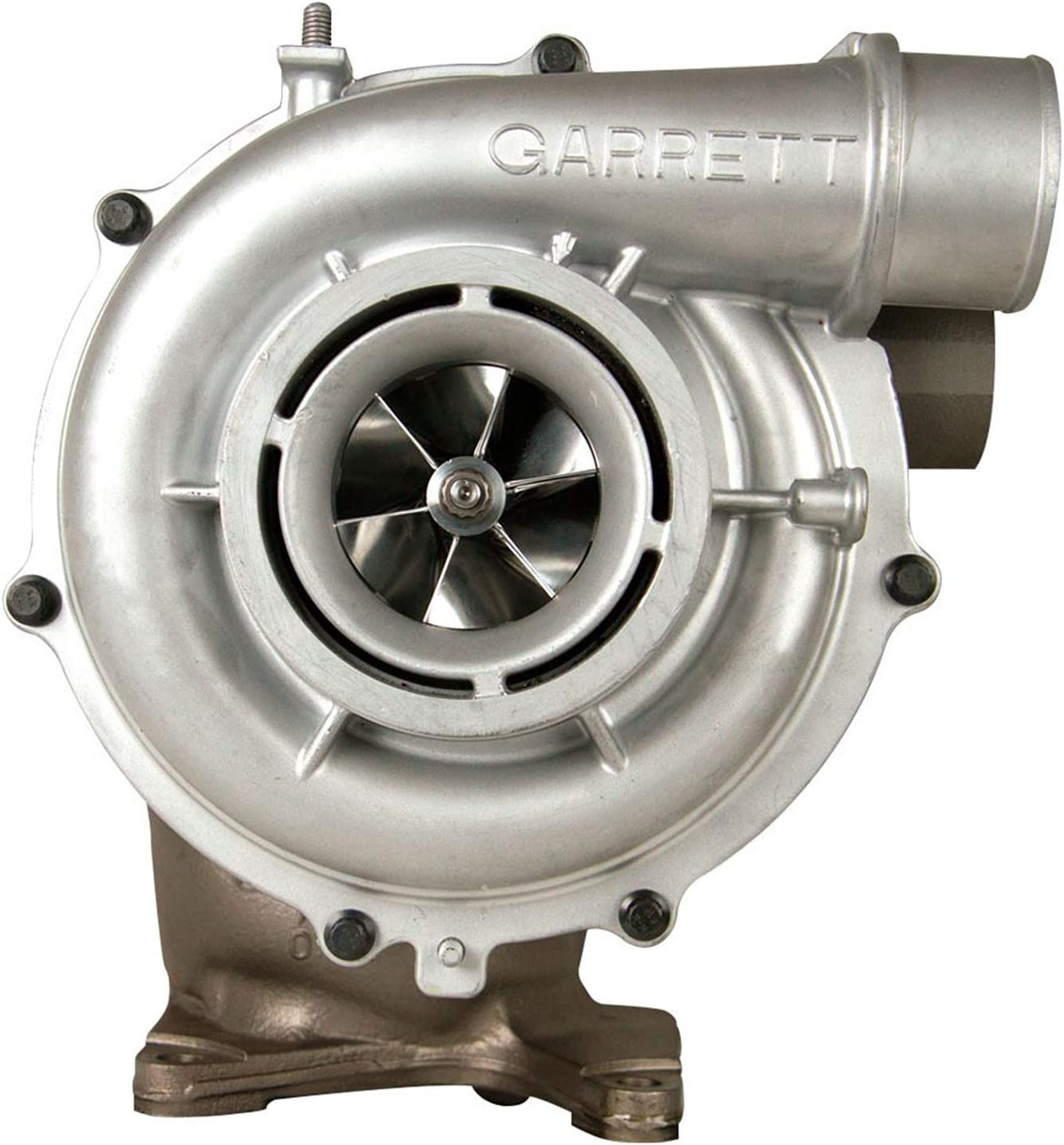 VVT Stealth 64 Turbo