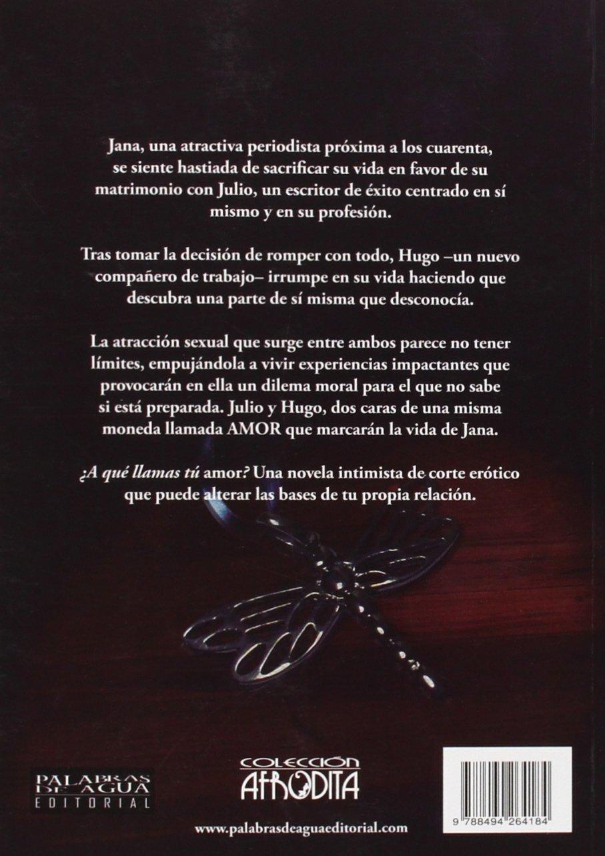 ¿A qué llamas tú amor? (Afrodita): Amazon.es: Pilar Muñoz Álamo, Juan de Dios Garduño Cuenca, Ana Coto Fernández, Daniel Expósito Zafra: Libros