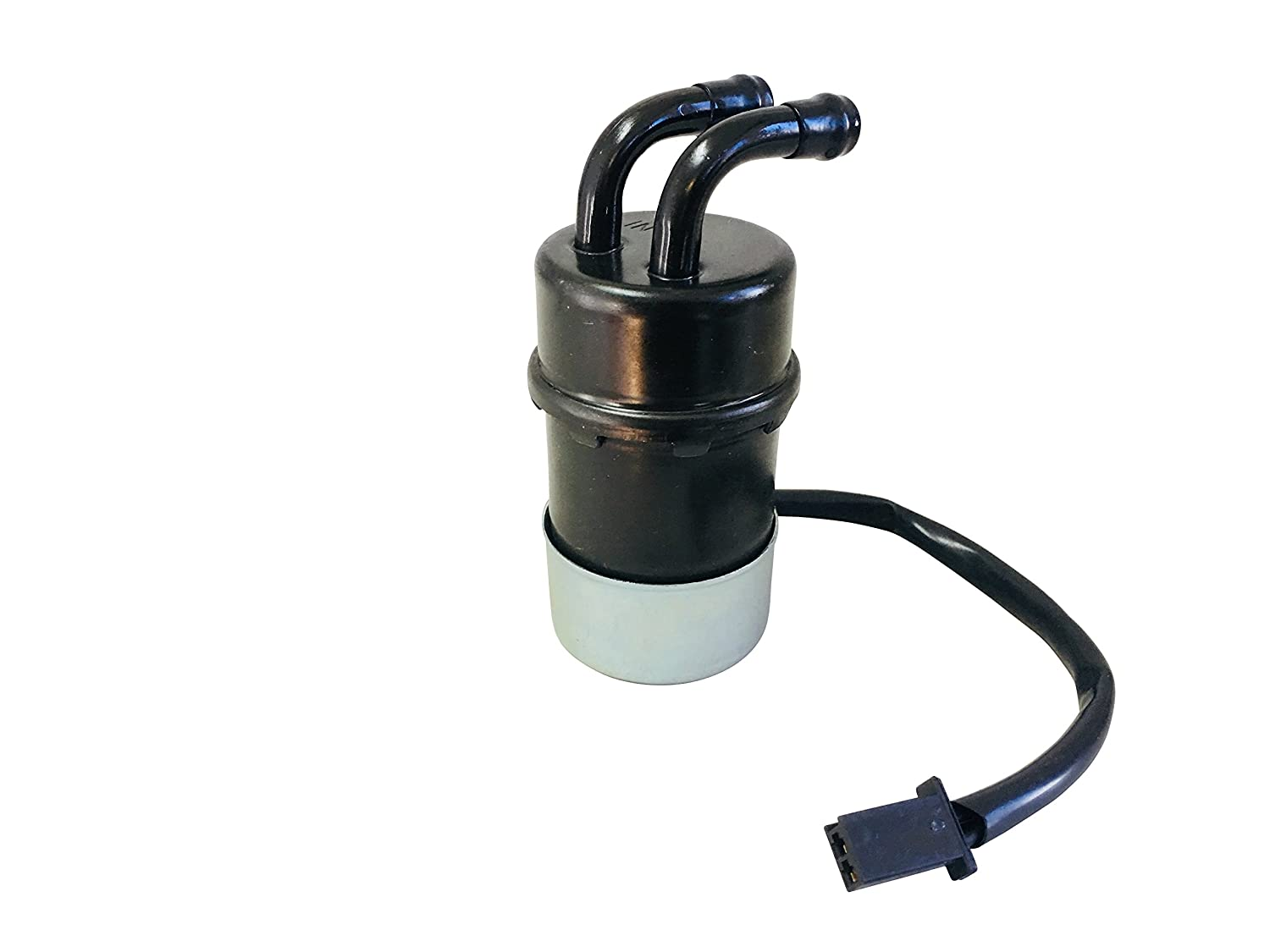Fuel Pump for Suzuki VS700 Intruder VS1400 Replace OE #15100-38A00 (2 wires  plug)