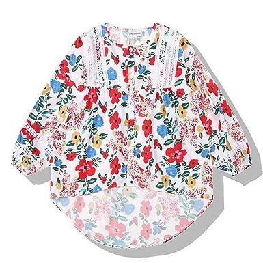 CHENYAJUAN Otoño Polo Shirt Mujer Camiseta De Manga Larga De ...
