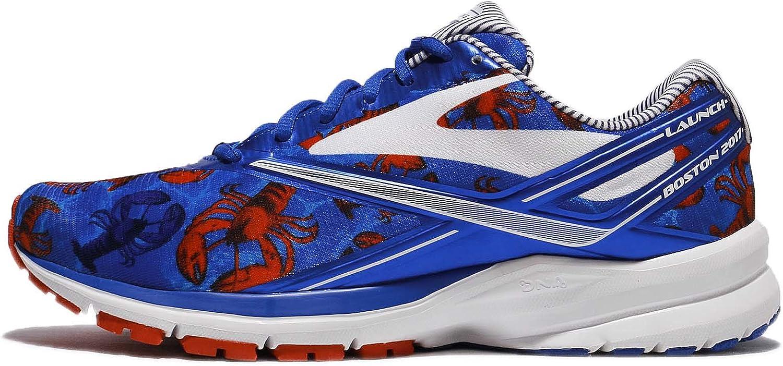 Brooks Launch 4, Zapatos para Correr para Hombre: Brooks: Amazon.es: Zapatos y complementos