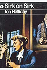 Sirk on Sirk; interviews with Jon Halliday Paperback