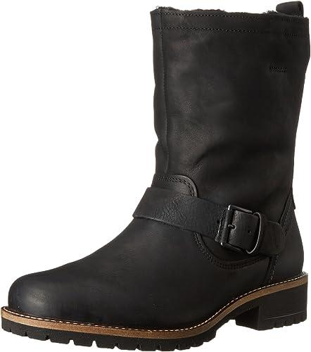 Ecco Footwear Womens Elaine Buckle Boot