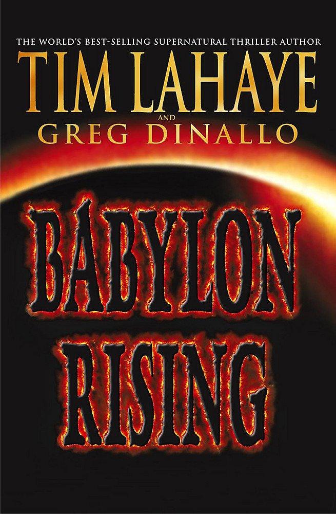 Babylon Rising pdf