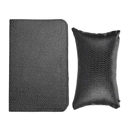 Soft Nail Art -Juego de almohadillas para almohadas para la ...
