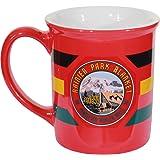 Pendleton Rainier National Park Mug