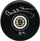 Bobby Orr Boston Bruins Autographed Hockey Puck