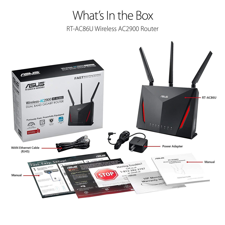 Triple VLAN, Aura RGB, 2.5G gaming port, AiProtection Pro, compatible con Ai Mesh wifi Router Gaming Tri-Banda AX11000 Gigabit ASUS ROG Rapture GT-AX11000