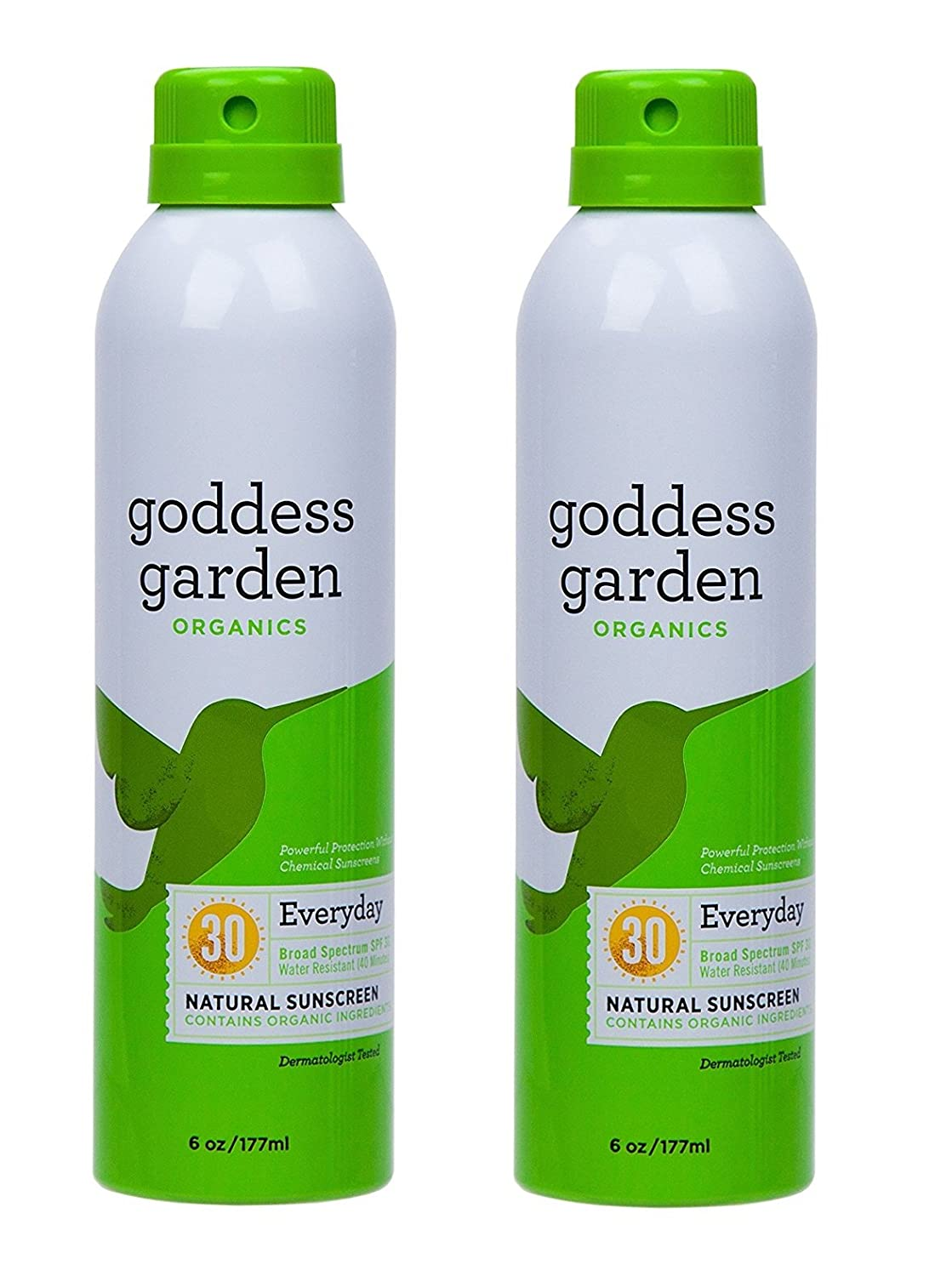 id image product organics spf natural garden continuous sunny c sunscreen large goddess spray body store