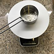 KitchenAid KSMSFTA Sifter + Scale Attachment, 4 Cup
