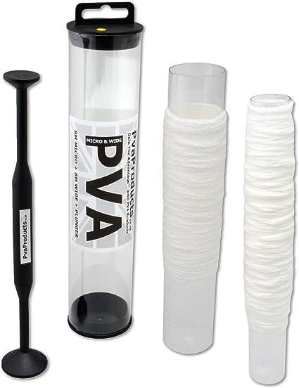 PVA MESH NARROW 25mm OFFER 100 OR 105 METRES Make BAGS