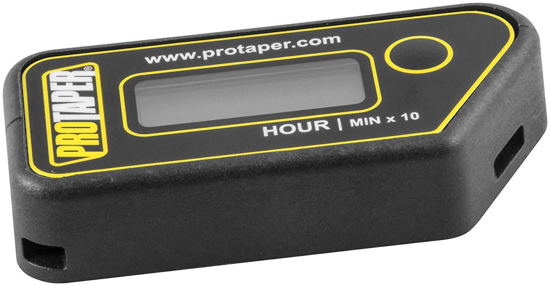 Pro Taper Wireless Hour Meter by Pro Taper