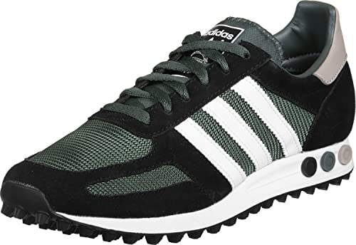 factory authentic c8ad7 f2b07 Adidas Trainer Scarpe da Ginnastica, Basse, Uomo  Amazon.it  Scarpe e borse