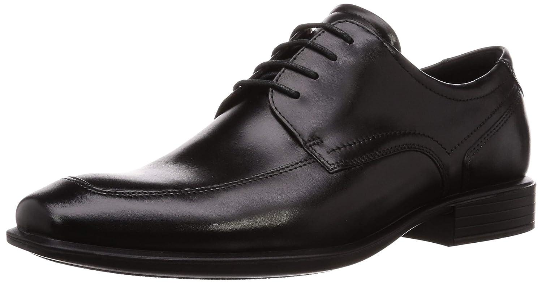 ECCO Cairo, Zapatos de Cordones Derby para Hombre