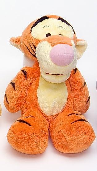 Joy Toy - Winnie the Pooh 504 704 - Peluche de Tigger bebé (25 cm ...